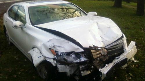 сонник разбитая машина