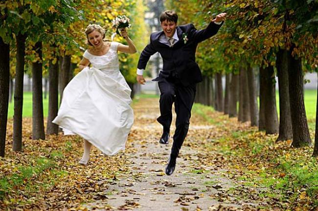 сонник Свадьба