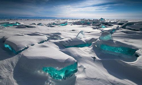 К чему снится бежать по льду фото
