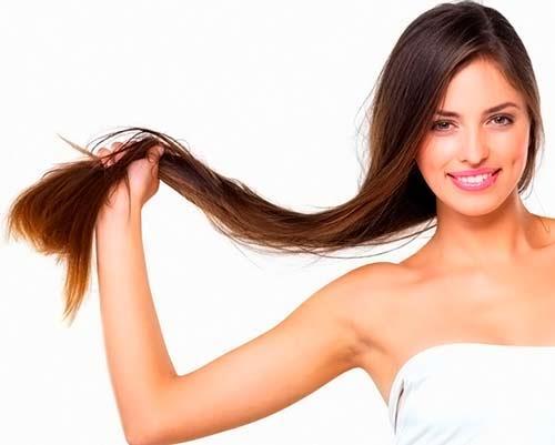 К чему снятся волосы