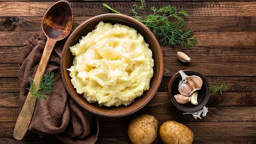 к чему снится картошка пюре