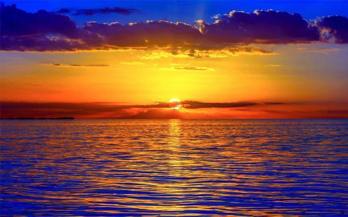 к чему снится закат солнца девушке
