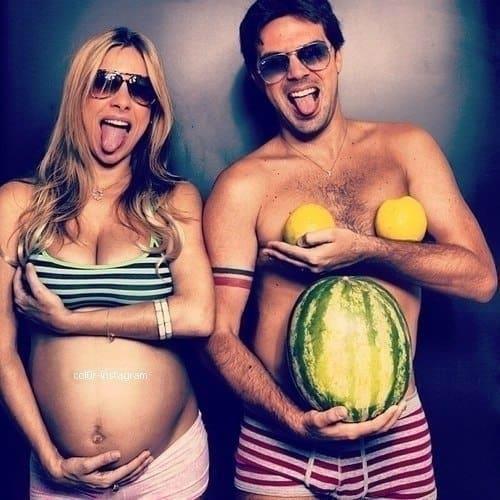 К чему снится беременный муж жене