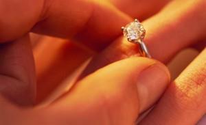 Сонник подарили кольцо обручальное