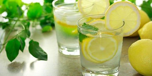 лимонад во сне