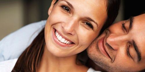 сонник улыбаться мужчине