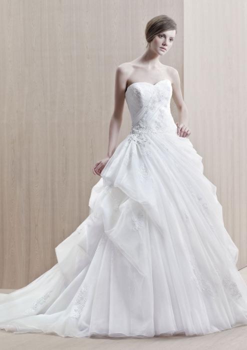 Во сне сшить свадебное платье 336
