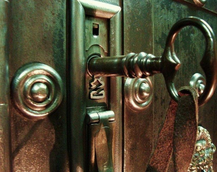 Сонник открывать ключом