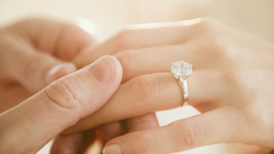 к чему снится кольцо на пальце