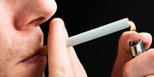 видеть во сне как некурящий курит
