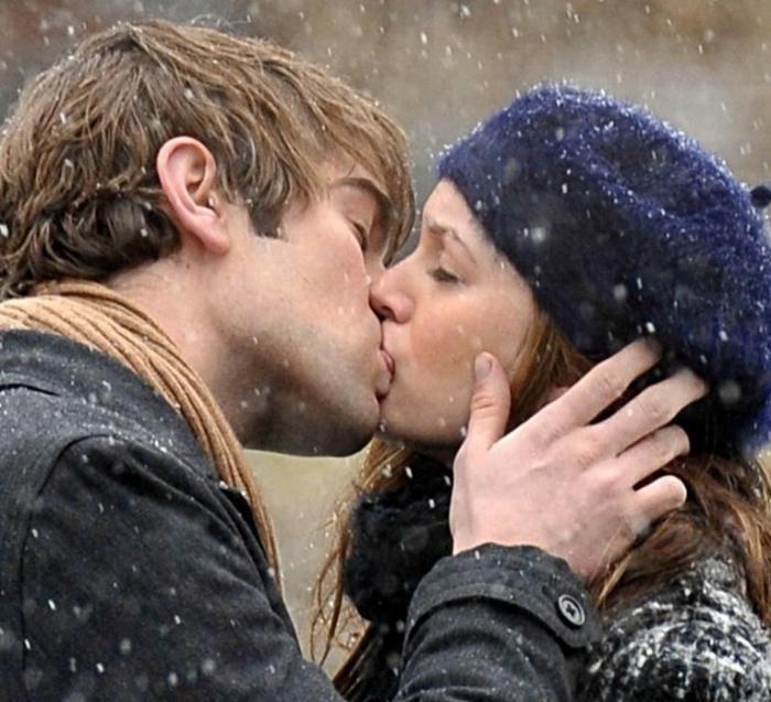 А сегодня мне прснился сон как будто он такой весь грязный пришел ко мне и мы целовались очень страсно.