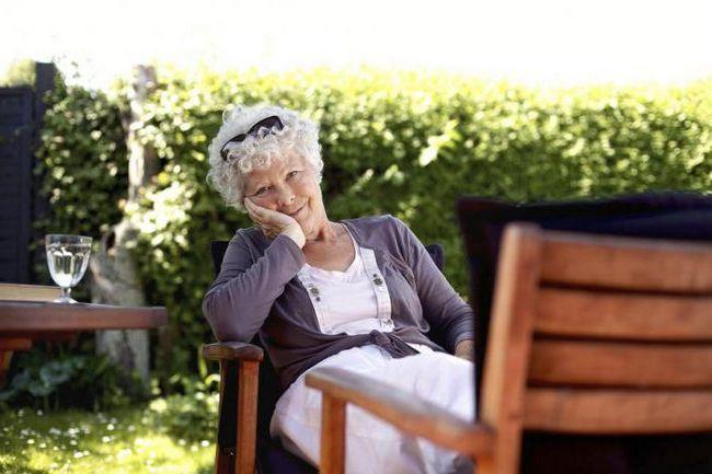 видеть во сне умершую бабушку