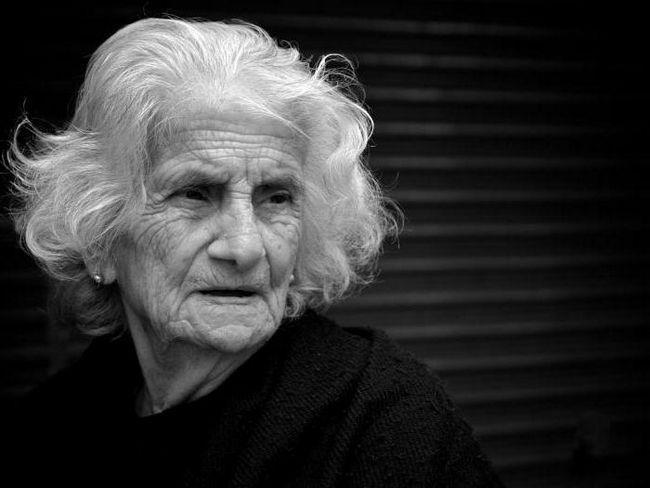 видеть умирающую бабушку во сне