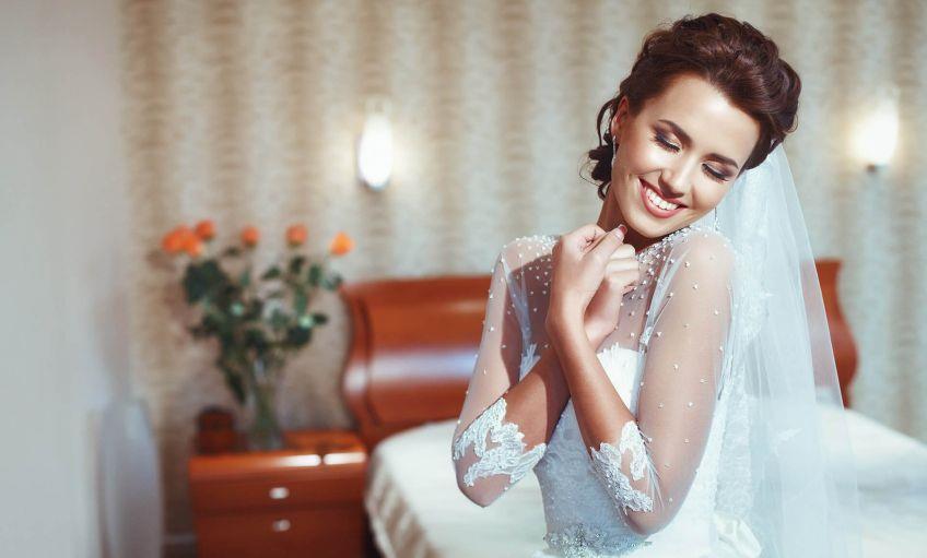 Сон о свадьбе