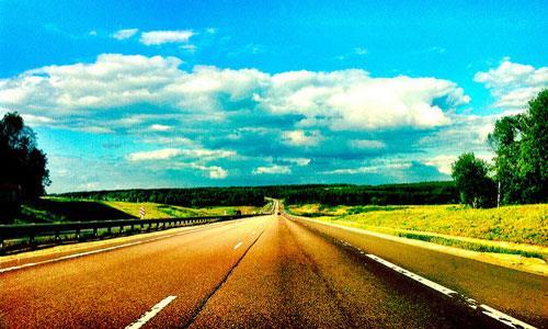 К чему снится пустая дорога фото