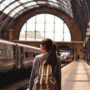 К чему снится вокзал?