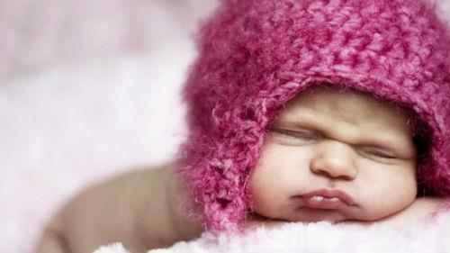 младенец мальчик чужой во сне