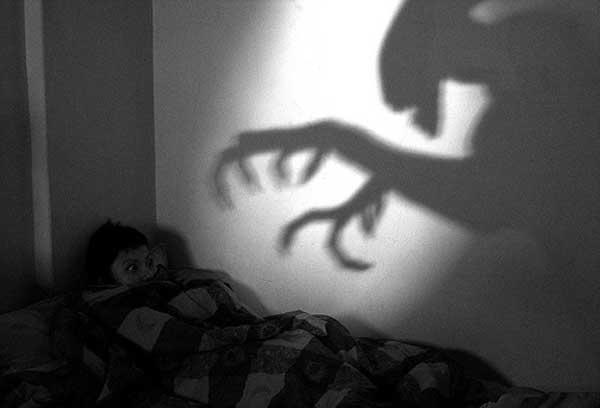Как сделать чтобы не приснился кошмар