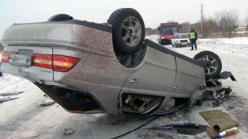 Попасть в аварию или под транспортное средство означает стремление к половому акту.