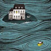 К чему снится потоп, наводнение?
