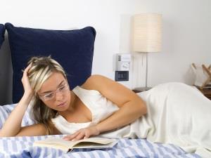Чтение сонника