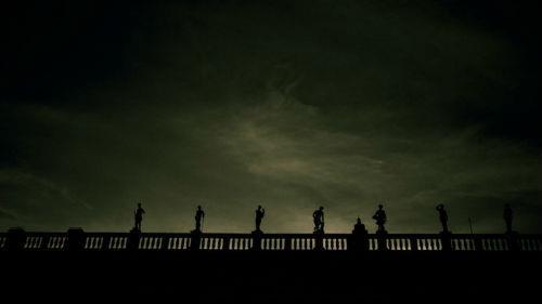 темнота во сне
