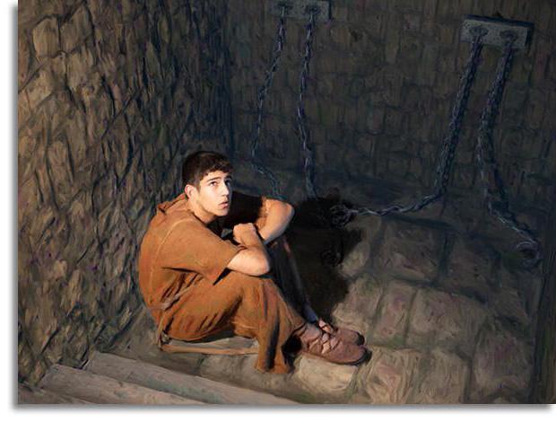 Снится что сажают в тюрьму 318