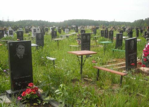 Что значит – ходить по кладбищу и искать могилы, собирать конфеты, просто так.