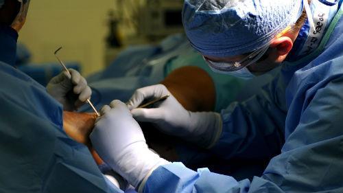 к чему снится операция на сердце