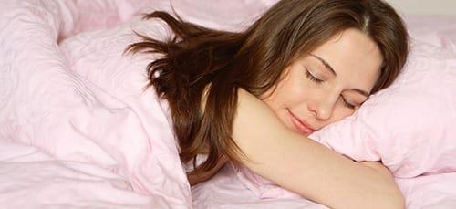 К чему снится спать с любимым фото