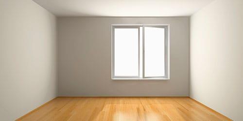 сонник пустая комната