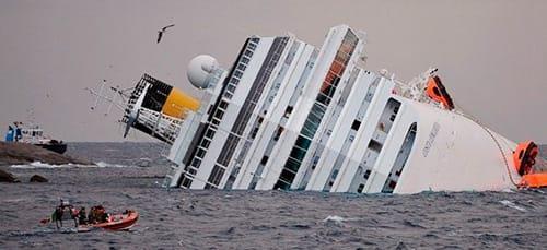пароход утонул во сне