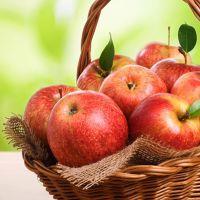во сне видеть красные яблоки