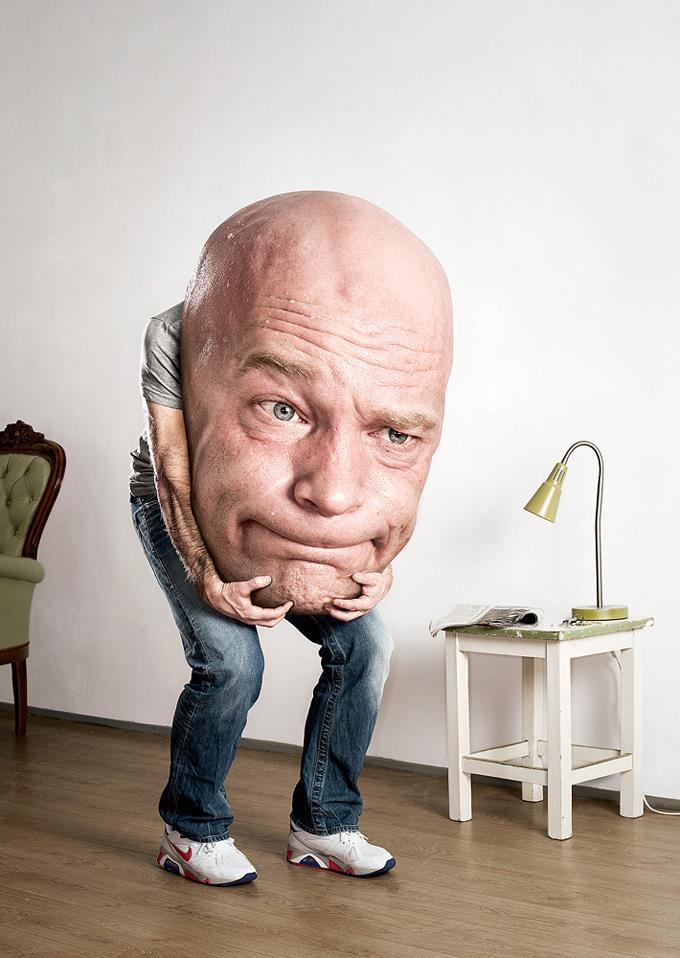 сонник Голова