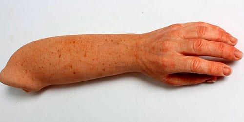 Если вам приснятся красивые руки – вас ожидает известность, быстрое овладение своей профессией и высокое положение в своем кругу.