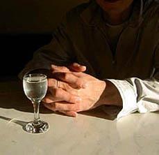 К чему снится мужчина пьющий водку фото
