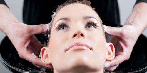 сонник мыть голову