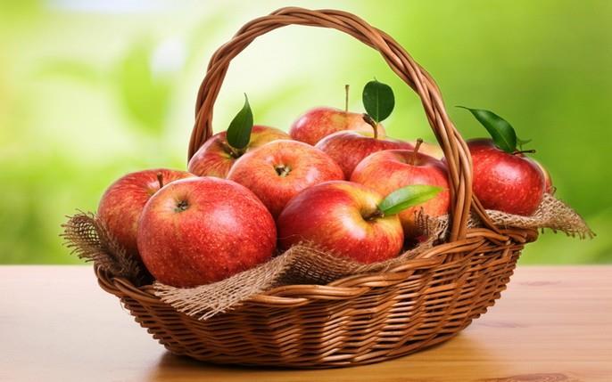 К чему снятся красные плоды фото