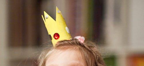 к чему снится бумажная корона