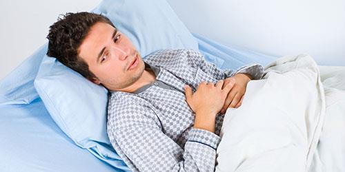 парализовало во сне
