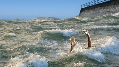 к чему снится утонуть в море