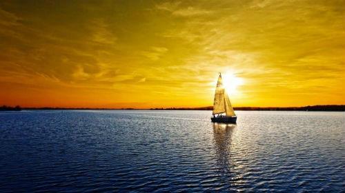лодка и вода во сне