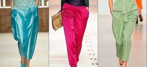 сонник брюки