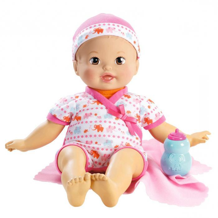 видеть во сне куклу