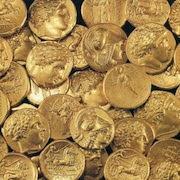 К чему снятся блестящие монеты фото