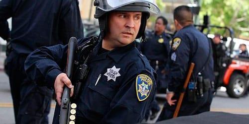 сонник полицейский