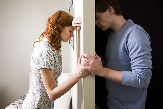 К чему снится расставание с любимым человеком