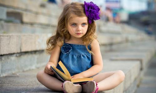 Девочка толкование сонника