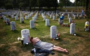 Смерть родителей