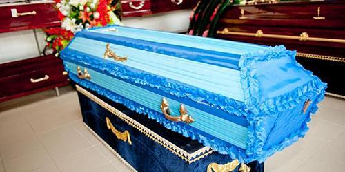 подготовка к похоронам во сне